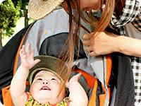 全国で初めて子連れママによる店舗覆面調査イメージ写真